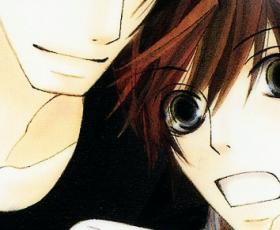 Anunciado novo anime da autora de Junjou Romantica