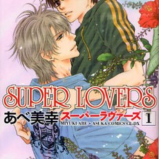 Super Lovers entre os mais vendidos do Japão
