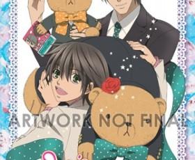 Anime nos EUA: Junjou e Loveless