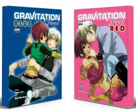 GG - Gravitation's Gincana