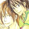 Resenha Yaoi/BL na Anime>DO: Caffe Latte Rhapsody
