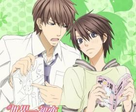 Teaser do episódio extra de Sekai-ichi Hatsukoi