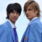 Takumi e Gii