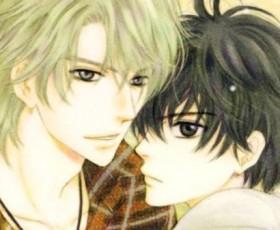 Super Lovers #3 entre os mais vendidos do Japão