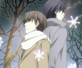 Anime de Sekai-Ichi Hatsukoi entre os mais vendidos