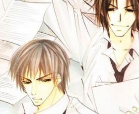 Junjou Mistake ganha anime