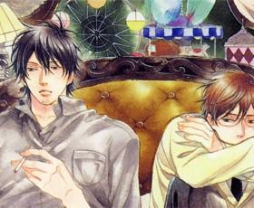 Digital Manga licencia dois novos projetos