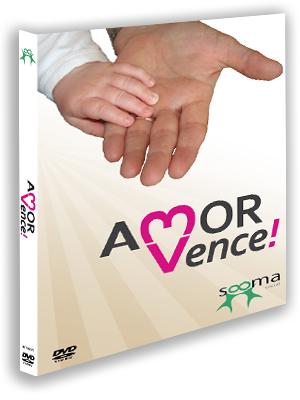 O Amor vence!