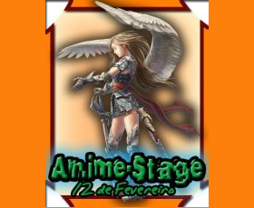 Sala Yaoi Espaço BL no Anime-Stage ***CANCELADA***
