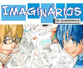 Imaginário em Quadrinhos – Uma nova proposta a novos talentos