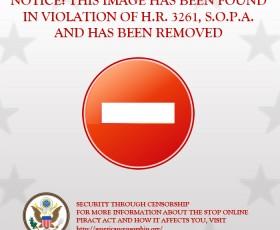 SOPA/PIPA: por que nós vamos nos opor a esses abusos