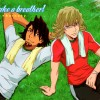 Tiger and Bunny (11)