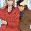 Tiger and Bunny (15)