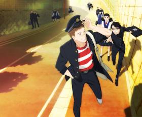 Apostas fujoshi para os animes da primavera de 2012