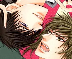 Novo título da Digital Manga: Wild Honey