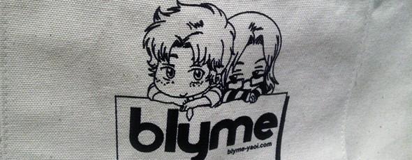 Bolsas do Blyme