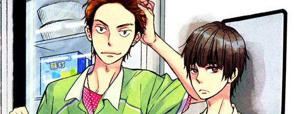 Konbini-kun licenciado nos EUA pela Digital Manga