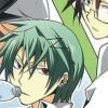 Ranking da Taiyosha 16/07/2012 a 22/07/2012