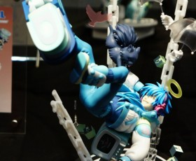 Dramatical Murder: figure do Aoba e fan disc