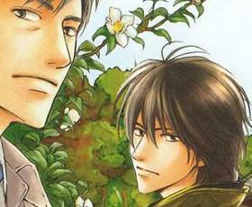 Yaoi Con 2012 - lançamentos da Digital Manga