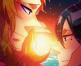 Lembrete: Espaço BL no Anime Victory 2013 - RJ