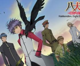 Segunda temporada de Hakkenden Touhou Hakken Ibun é anunciada!
