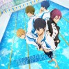 Confirmado anime de Free! (swimming anime)