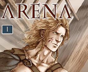 Novo BL internacional: Arena