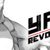 Yaoi-Revolution terá publicação ilustrada pela artista brasileira Washu M.