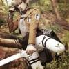 Jean de Shingeki no Kyojin. REACH. http://worldcosplay.net/photo/1055155/