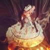 10.Cosplayer: Naomi Inagaki/Giulie Naomi InagakiIdade: 18 anosPersonagem: Ciel Phantomhive/ Lady CielSérie: Kuroshitsuji