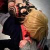 25.Cosplayer: Anauã www.facebook.com/amamicosPersonagem: Gunji e Akira (a amiga dela pediu para não revelar seus dados por motivos maiores)Idade: 21 anosSérie: Togainu no Chi