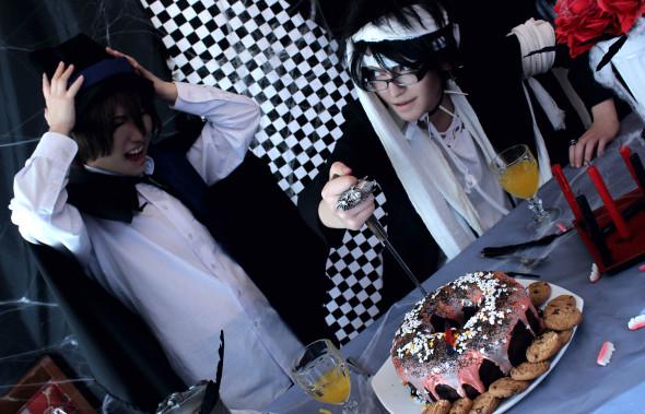 MAD e Yukari - Takano e Onodera - Sekaiichi Hatsukoi