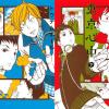 Os 20 melhores mangás BL segundo o Kono BL ga Yabai 2014
