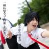 Yoshida de Aitsu no Daihonmei     Cosplayer: akaneya   http://worldcosplay.net/photo/540614/