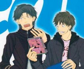 Shinjo-kun to Sasahara-kun entre os mais vendidos do Japão