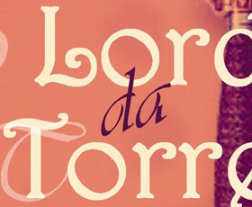 Novo e-book yaoi nacional: O Lorde da Torre