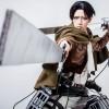 Rivaille - Levi - Shingeki no Kyojin