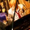 Ren (Reika) e Masato - Utapri