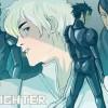 Starfighter pode ganhar jogo Visual Novel