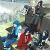 Novo trailer (PV) do anime DRAMAtical Murder