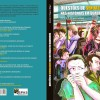 Lançamento do livro : Questões de Sexualidade nas Histórias em Quadrinhos
