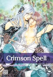 crimson spell 4