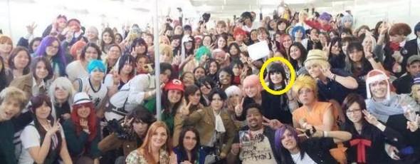 Reika no Anime Friends!