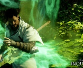 Dragon Age Inquisition tem seu primeiro personagem gay