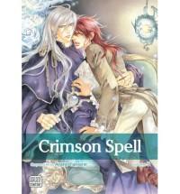 crimson spell 5