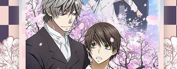 Novo trailer (PV) dos OVAs de Hybrid Child