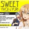 Confirmado! Sala Sweet Yaoi no Matsuri MA!