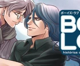 Está chegando: Noite de autógrafos do livro Boy`s Love