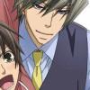 Novidades da 3ª temporada de Junjou Romantica!